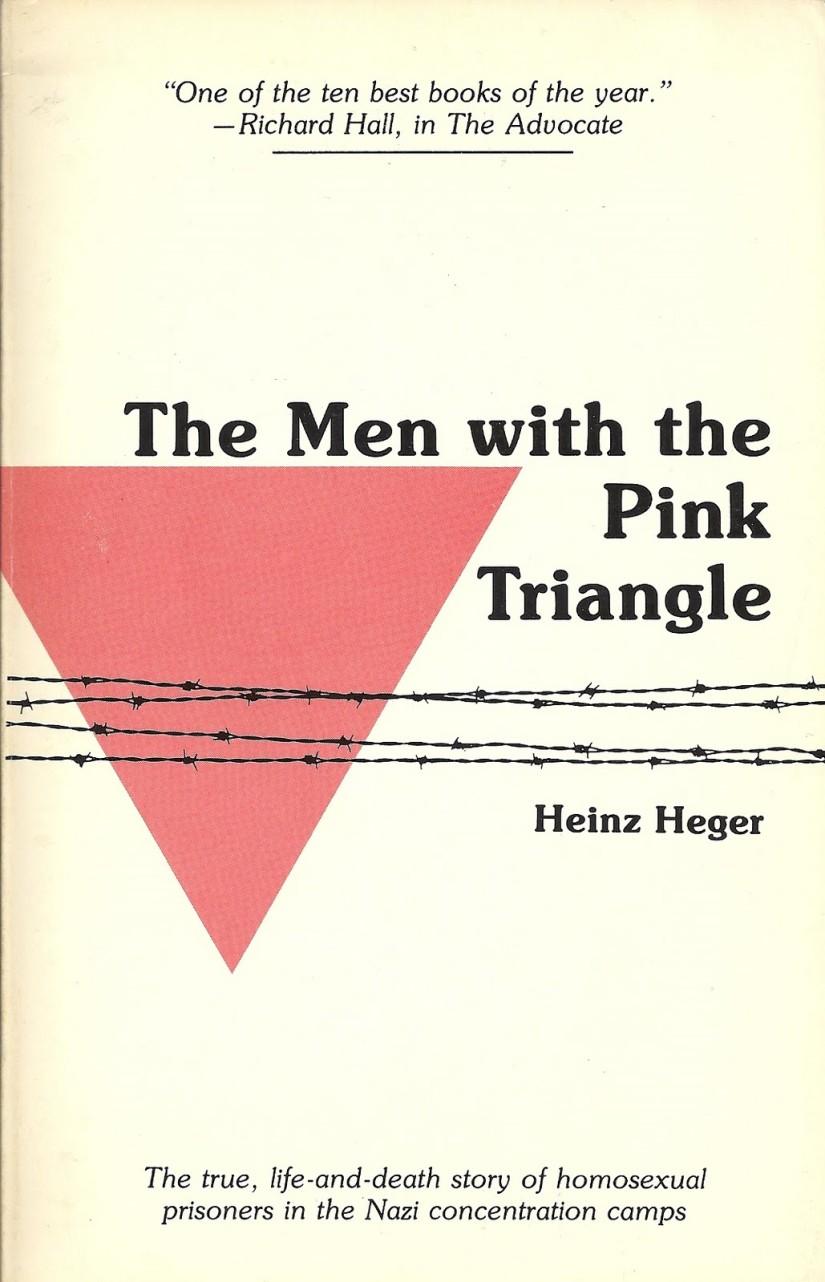 gay symbol triangle