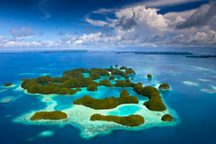 micronesia atol